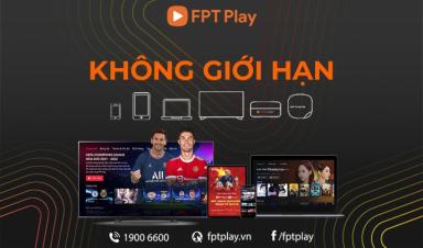 Thị trường truyền hình trả tiền: Chiến thuật đầy bất ngờ của FPT